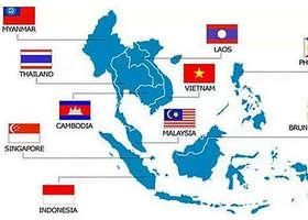东南亚电商平台,东南亚购物网站,跨境电商平