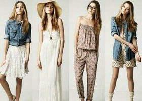 快时尚品牌,全球快时尚