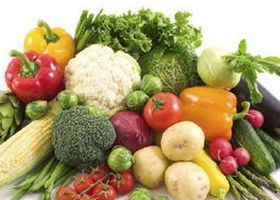 网上买菜,绿色有机蔬菜