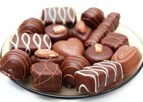 网购巧克力,巧克力有哪