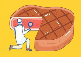 人造肉,素肉品牌,吃的是素食也是肉