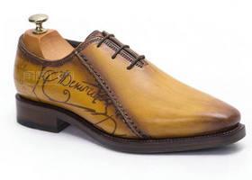 手工鞋,手工男鞋、女鞋