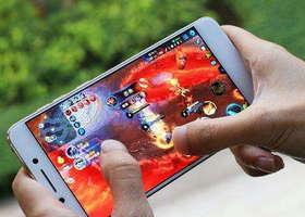 游戏手机品牌,哪款手机