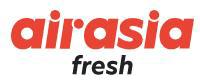 Airasia fresh
