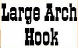 Arch Hook