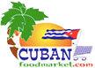 Cuban Food Market