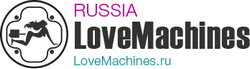 Love Machines