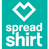 Spreadshirt DK